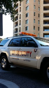 Apartment Complex Scottsdale - Residential Security by SP Security Guards