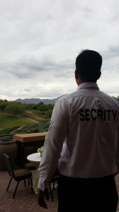 Best Professional Security Officer - Silent Protection SP Security Guards - Scottsdale Arizona