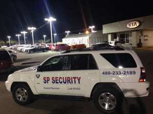 Best Security Company in Phoenix - Silent Protection Security Guards