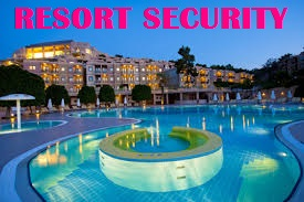 Pinetop Security Services