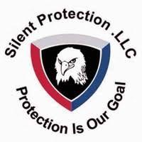 Silent Protection (SP) Security Guards - Arizona-Logo