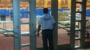 Safety Tips for Booth Staff - SP Security Guards - Arizona