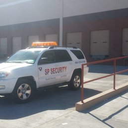 Security Patrol Contractor - Silent Protection Security Guards