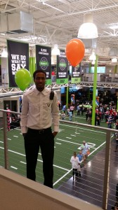 Sports Event Security - Silent Protection Security Guards - AZ