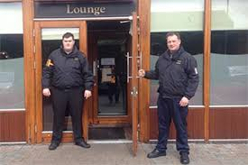 Security-for-Restaurant