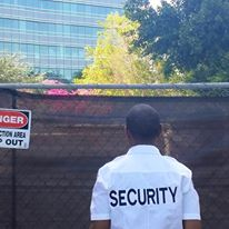 Security Guard Tips