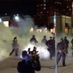 Violence - Aggression - Curfew
